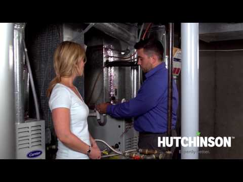 EZ Trap For Condensate System |How To Clean An EZ Trap System| Hutchinson