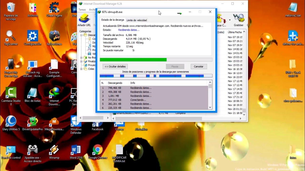 internet download manager 6.26 build 11
