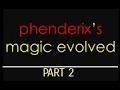 Skyrim: SE Mod Showcase #6 - Phenderix Magic World Part 2