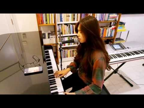 Rather Be - Clean Bandit (cover) by Isyana Sarasvati