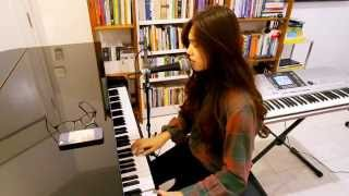 Video Rather Be - Clean Bandit (cover) by Isyana Sarasvati download MP3, 3GP, MP4, WEBM, AVI, FLV Juli 2018
