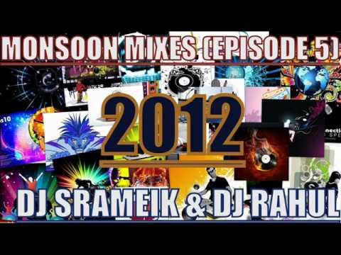 Emptiness (Reggaeton Mix ) - DJ Srameik & DJ Rahul