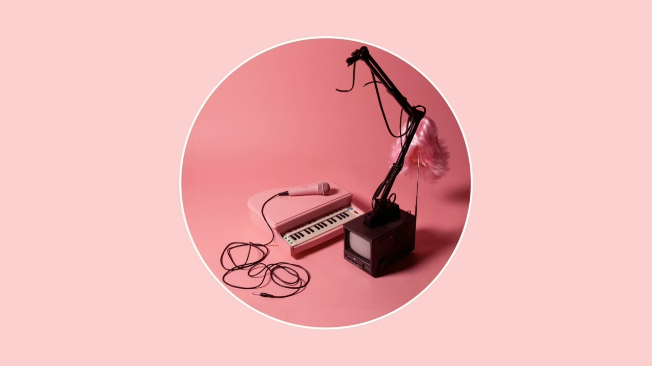 Cherry Blaster - New Age #alternative #electronic #indie #pop