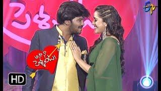 Sudheer Rashmi Marriage   Aha Naa Pellanta   Ugadi Special Event   18th March 2018   ETV Telugu