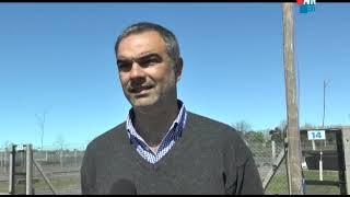 ROSANA NAVONE   ARIEL DI PIERO FERNANDO MOLINA   PUESTA EN MARCHA EL CENTRO DE TRANSITO CANINO