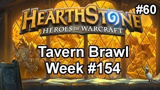 Hearthstone Tavern Brawl 60: Cloneball! | Week #154