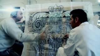 Производство мраморных порталов и изделий из мрамора Дом Каминов(, 2016-06-02T13:28:09.000Z)