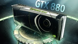 NVIDIA GTX 880 & Steamboy: What to Expect!