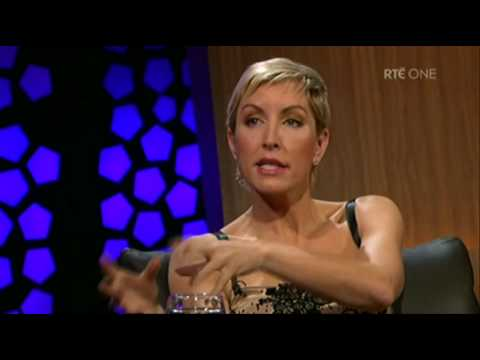 The Late Late Show: Heather Mills from YouTube · Duration:  1 minutes 43 seconds