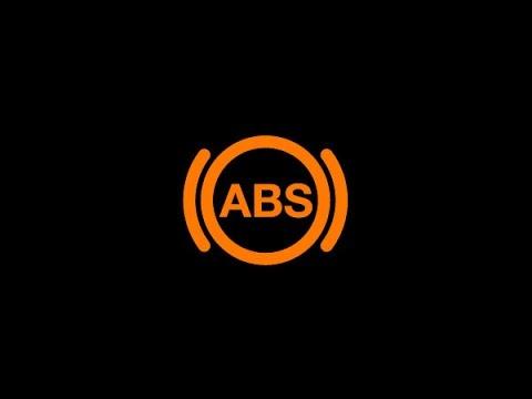 Opel Vectra B. Устранение ошибки C0121 в системе ABS. Elimination of error C0121 system ABS.