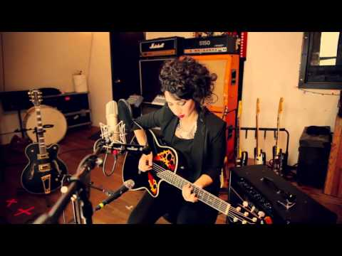 Yael Meyer - Warrior Heart Acoustic Sessions: Part 4 - Vessel