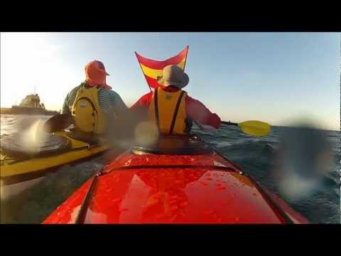 Sea Kayaking Crib Point Victoria Australia