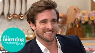 Matthew Hussey's Ultimate Guide to Dating Do