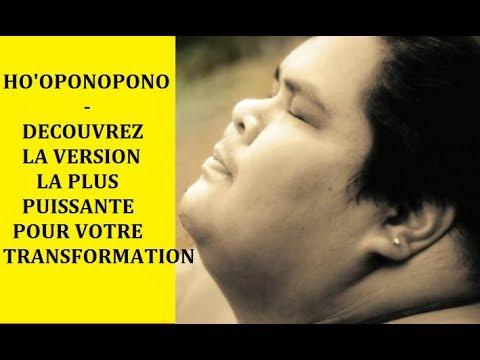 0 - Le  Ho'oponopono nettoie nos mémoires négatives