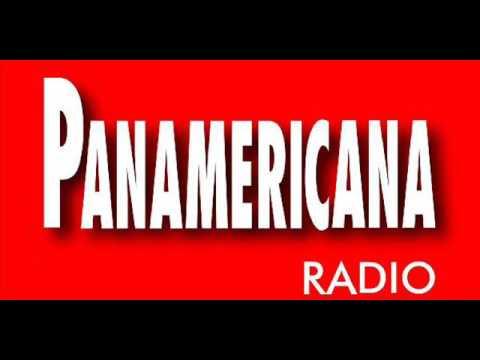 Radio panamericana panamix 3