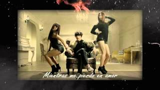 Hyuna ft Hyunseung-Trouble Maker cover spanish DearGee & Seba Dupont