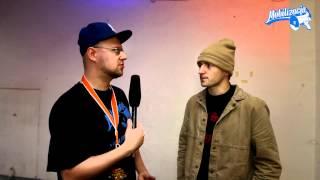 BBoy ChuChu - wywiad