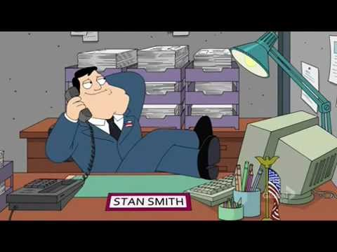 Amerrican DAD / Stan make a Statement about our good ...