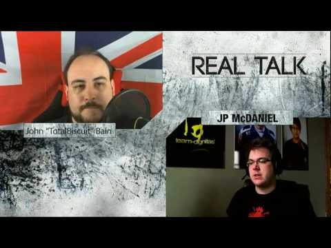 Real Talk with TotalBiscuit EP05