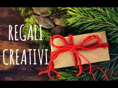 Guida Ai Regali Di Natale.Guida Ai Regali Di Natale Creativi Arte Per Te