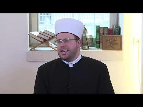 Poslanikovo naslijeđe (16) - hafiz Ammar Bašić
