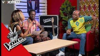 Intégrale Serge vs Frozhen Les Battles | The Voice Afrique Francophone 2017