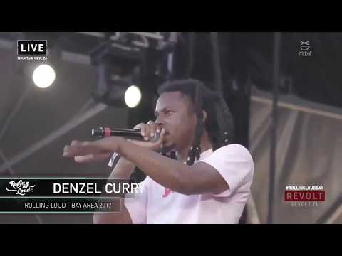 Denzel Curry LIVE Full Concert 2018