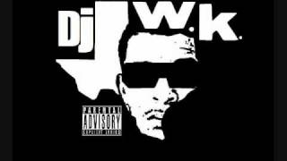 UGK - Tell Me Something Good (DjWk)