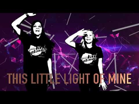 THIS LITTLE LIGHT || NORTH POINT KIDS || MOTIONS