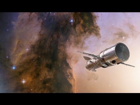 15 Years of Hubble Telescope