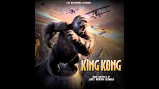07. The Map - King Kong Soundtrack thumbnail