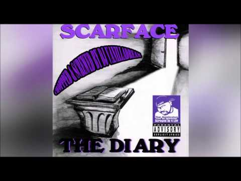 Scarface - Jesse James (Chopped & Screwed) by DJ Vanilladream