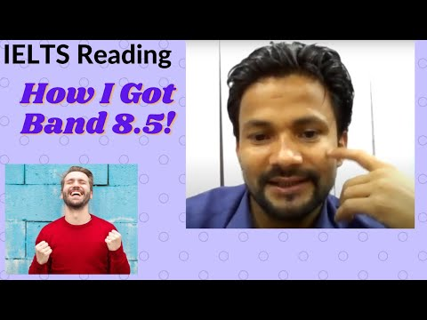 Cambridge IELTS 12 Reading Test 5