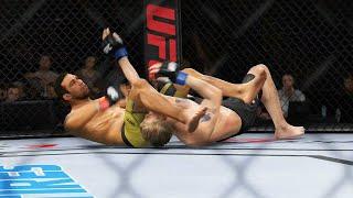 UFC Tonight - Fabricio Werdum vs Alexander Gustafsson Full Fight Highlights Fight Night 174   UFC 3