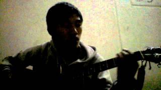 Thị trấn - Guitar Cover