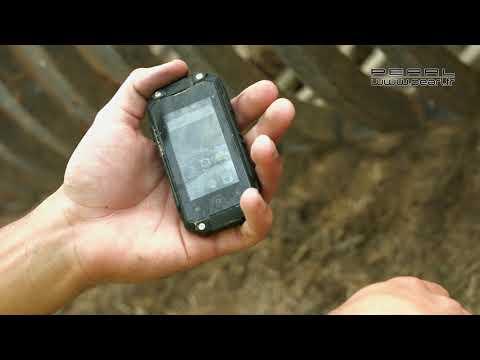 PX3991 - MINI SMARTPHONE OUTDOOR SPT-210