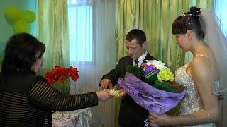 Свадьба в колонии: осужденная к пожизненному заключению вышла замуж