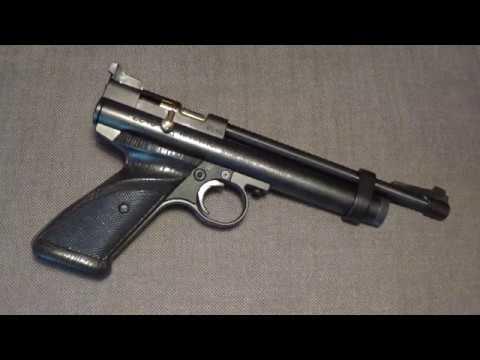 crosman 2240 im kal 5 5mm diabolo st rkste co2 pistole in deutschland review und schusstest. Black Bedroom Furniture Sets. Home Design Ideas