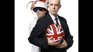 Here (PSB New Extended Mix) - Pet Shop Boys