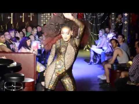 Mariah Paris Balenciaga - Toyfriend