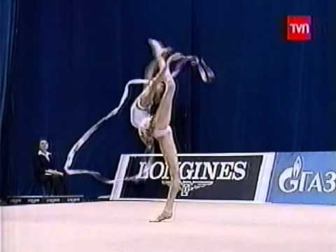 Olga Kapranova Cinta 2004