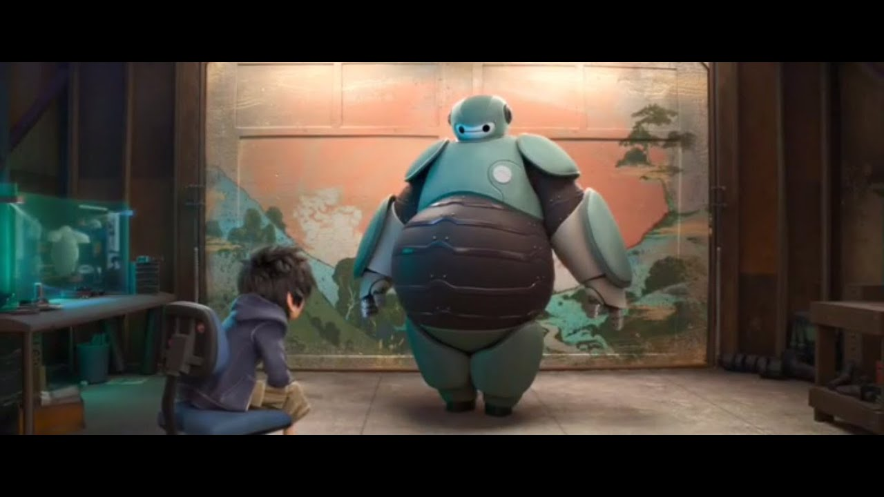 Image result for big hero 6 i have some concerns