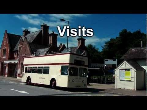 London Transport Museum Friends - short 2013 version. (MUTE)