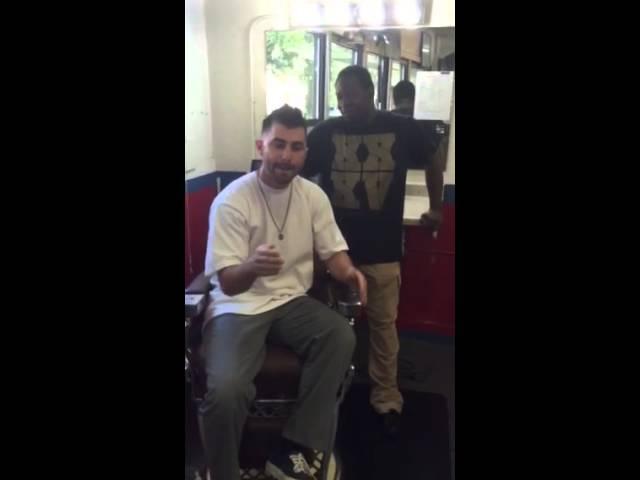 Reggie's Barbershop - NE Portland, OR
