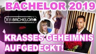 Bachelor 2019: 10 krasse Geheimnisse, die keiner kennt! (Folge 2)