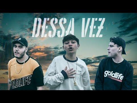 "Download ""Dessa Vez"" - Krawk, Thiago, Léo Rocatto"