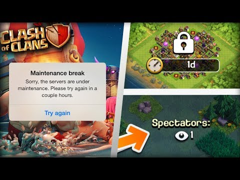 25 Things Players Hate In Clash Of Clans! (Part 3)