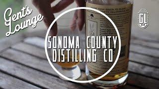 Sonoma County Rye Whiskey Tasting || GL