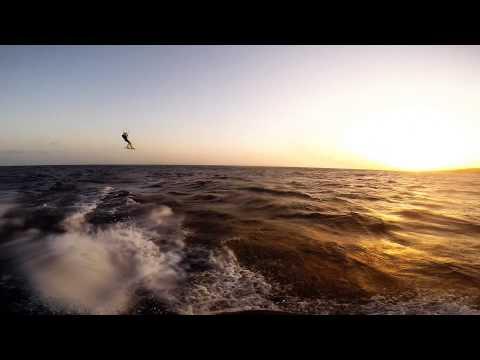 Kitesurfing @ Club Mistral Tarifa