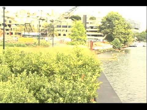 music montage of Alexandria , VA